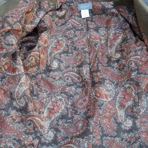 Kenar Jackets & Coats - KENAR BROWN CORDUROY BLAZER *474